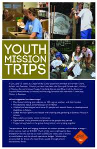 youthMission